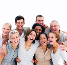 Ontspanning en blijdschap 225 Minder Stress