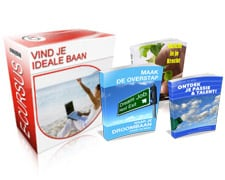 Box 2011 Ideale Baan 3d 150