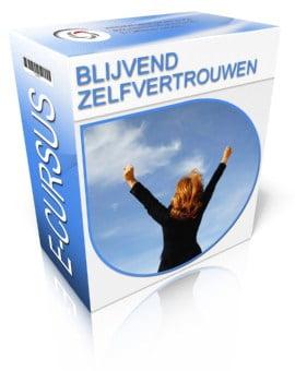 Zelfvertrouwen 2011 Box 3d Meer Zelfvertrouwen
