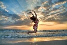 Geluk en je leven Meer Geluk