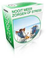 Cursus Nooit meer zorgen of stress SMALL Minder Stress