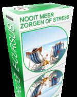 Cursus Nooit meer zorgen of stress SMALL Minder Stress