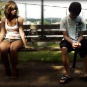 afstand of afscheid nemen in je relaties?