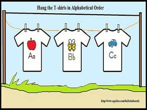 Het ABC van goede relaties Het ABC van goede relaties