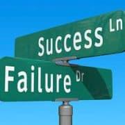 Ben jij bang voor succes