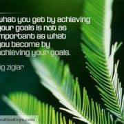 7 Mythen over doelen bereiken
