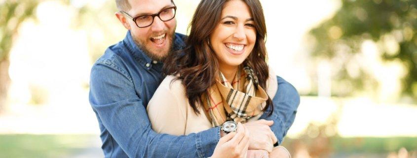 Gelukkige relaties 7 tips