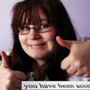 Zelfvertrouwen - accepteer je slechte eigenschappen