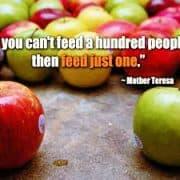 Kies voor jezelf - en help zo anderen