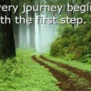 De 3 stappen van succes