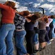 Relaties - bouw geen muur om je heen
