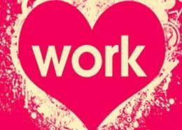Werk je voor het geld of voor het plezier