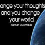 Verander je manier van denken - 3 tips