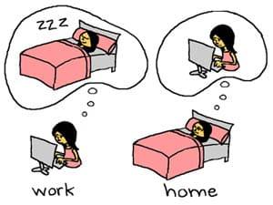 Omgaan met werkstress - 3 tips