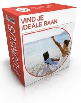 Vind je Ideale Baan