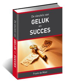 Ebook GELUK en SUCCES